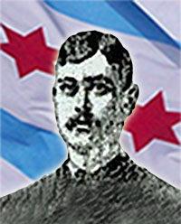 John J. Barrett    Star #557