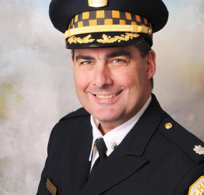 Commander Paul R. Bauer  | Star #29