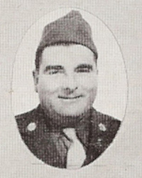 Patrolman Patrick John Bermingham  | Star #2130