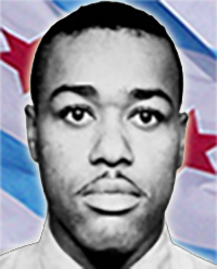 LeRoy N. Berry Jr.   Star #12789
