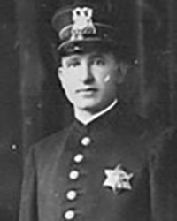 Stanley J. Birns    Star #322