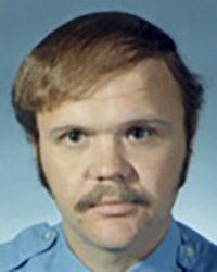 William Paul Bosak    Star #3319