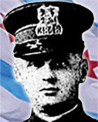 William Frank Bunda    Star #3848