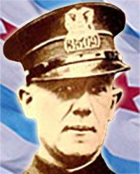 Thomas Joseph Clark    Star #3509