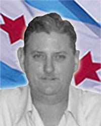 Nicholas Michael Connelly  | Star #3673