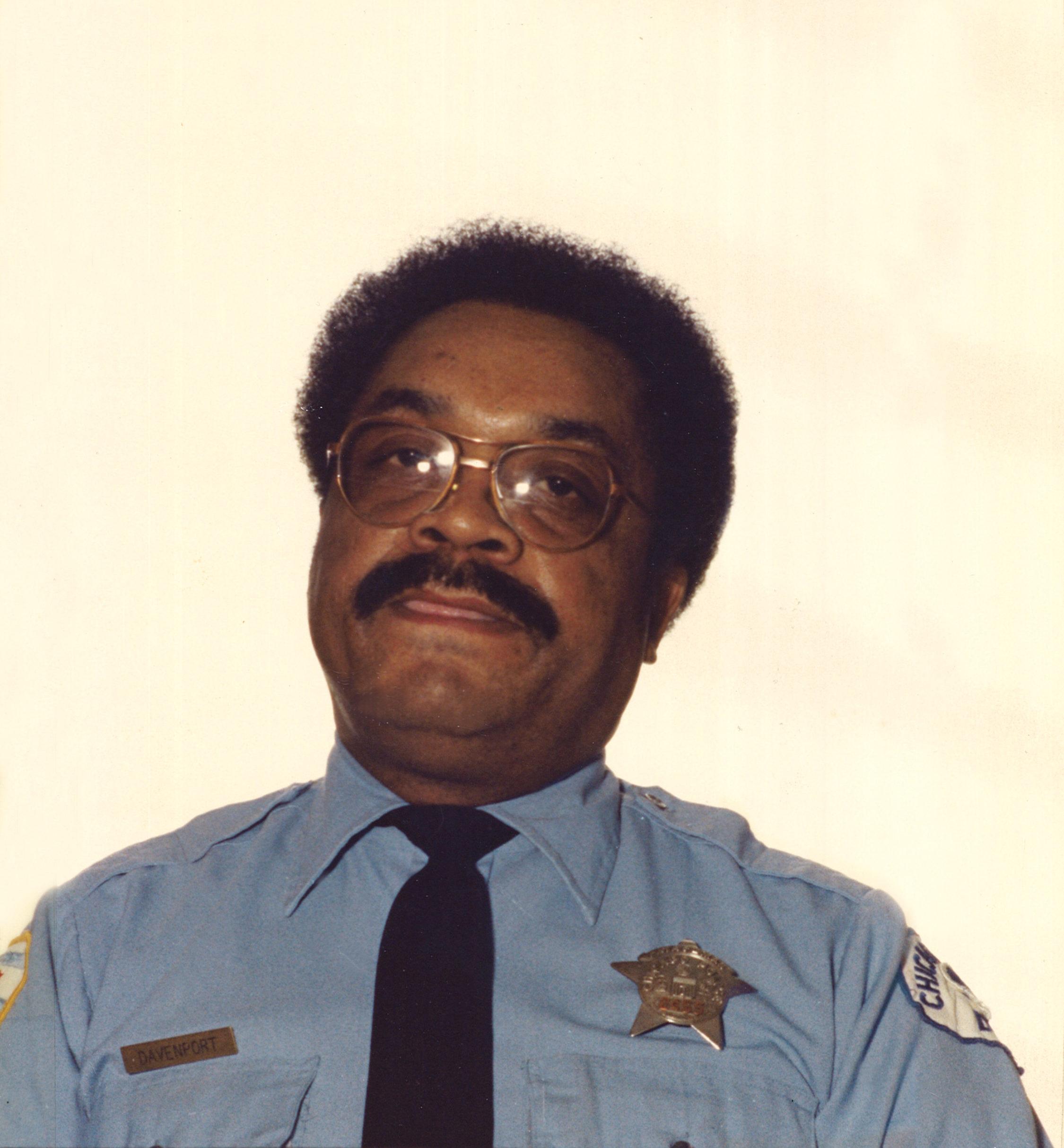 Richard (NMN) Davenport Jr. | Star #2280