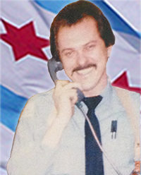 Bernard W. Domagala    Star #8996