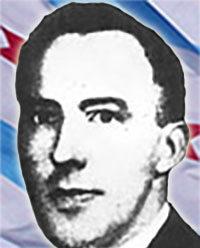George Henry Helstern    Star #1124
