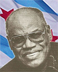 Arthur Orlando Jackson    Star #8622