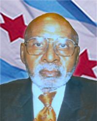 Edward L. Jackson    Star #2790