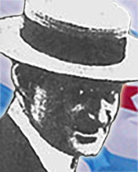 Thomas William Kehoe  | Star #900