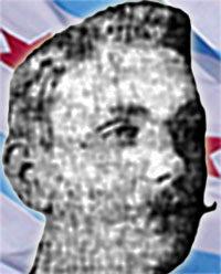 Bernard J. Lenehan Sr.   Star #536