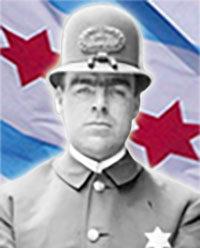 William R. Mooney    Star #2590