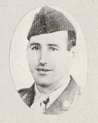 Patrolman Thomas J. Morrisroe  | Star #Unknown
