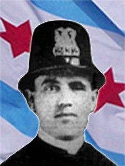 Edward J. Mulvihill    Star #2432