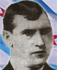 Robert J. McAneney  | Star #1412