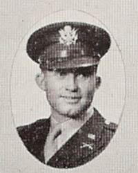 Patrolman John A. McCarthy Sr. | Star #Unknown