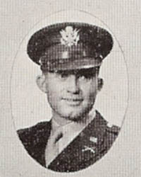 John A. McCarthy Sr. | Star #Unknown