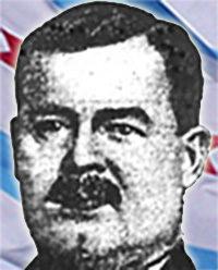 John F. McDermott    Star #1885