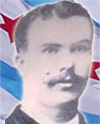 Patrick M. O'Brien    Star #188