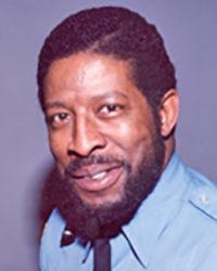 Michael Anthony Robbins Sr.   Star #4203