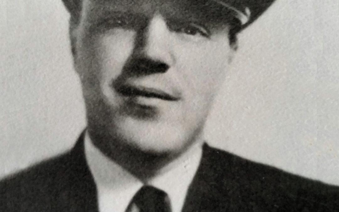 Patrolman Philip Thomas Romano, Sr. | Star #221