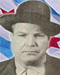 Richard J. Roushorn    Star #374
