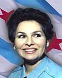 Irma C. Ruiz  | Star #16823