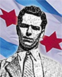 John Joseph Ryan    Star #5618