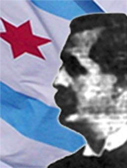 John B. Sausman    Star #953