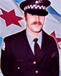 Patrolman Myles Michael Smetana    Star #14658