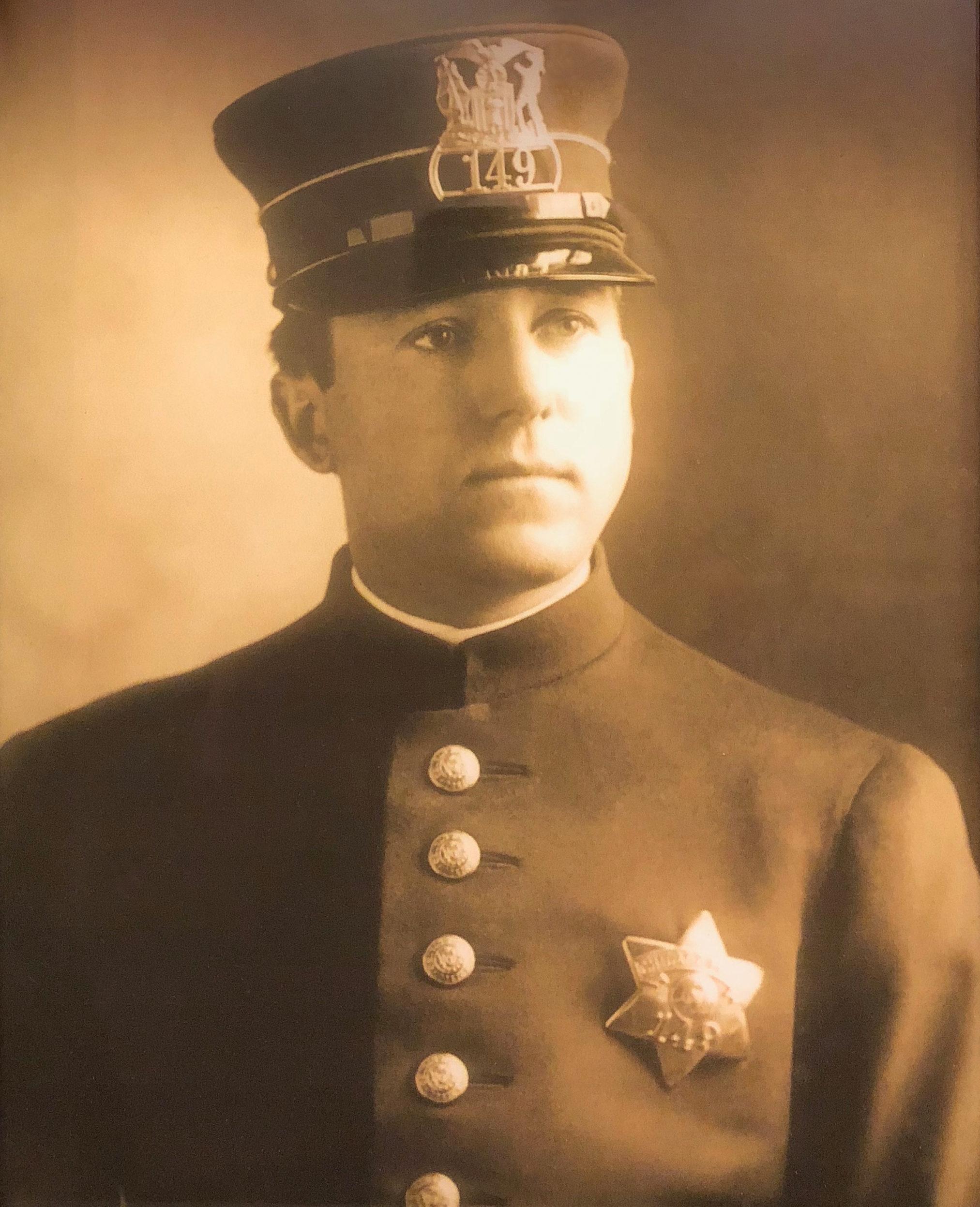 Joseph Henry Urban    Star #518
